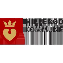 Hillerød Kommune logo